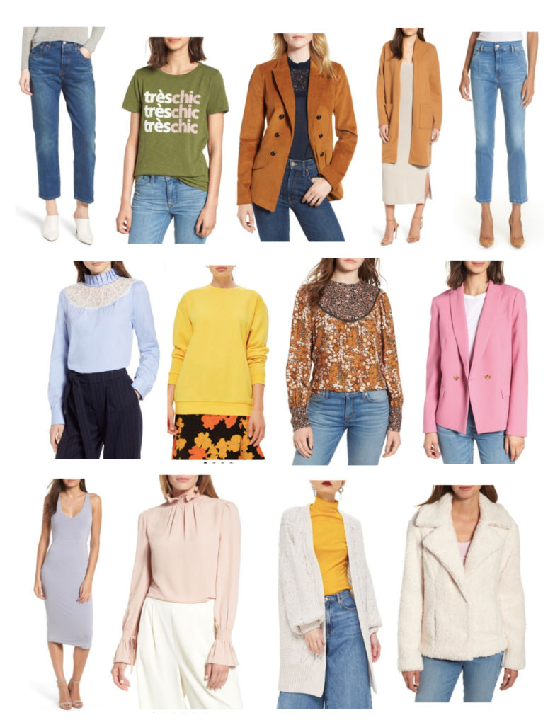Nordstrom Anniversary Sale - Double Shot of Sass